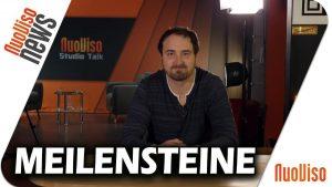 Meilensteine – NuoViso News #37