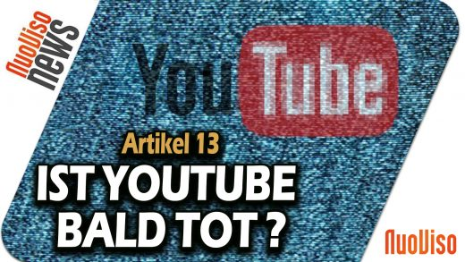 Ist YouTube bald tot? – NuoViso News #35