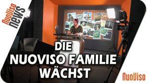 Die NuoViso Familie wächst – NuoViso News #38