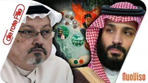 Khashoggi, Saudi Arabien und der Jemenkrieg