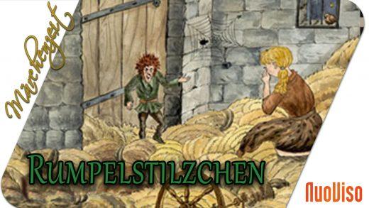 Rumpelstilzchen – Märchenzeit