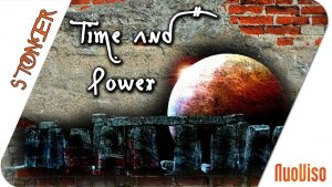 Time & power, the significance and traditon of calendars