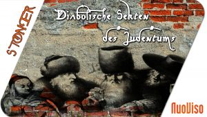 Diabolische Sekten im Judentum