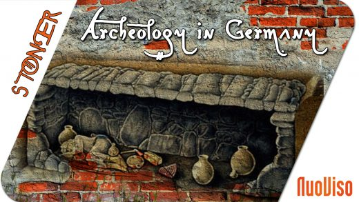 Archeology in Germany, a fresh look at prehistory