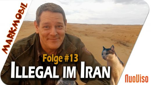 Illegal im Iran – MARKmobil #13