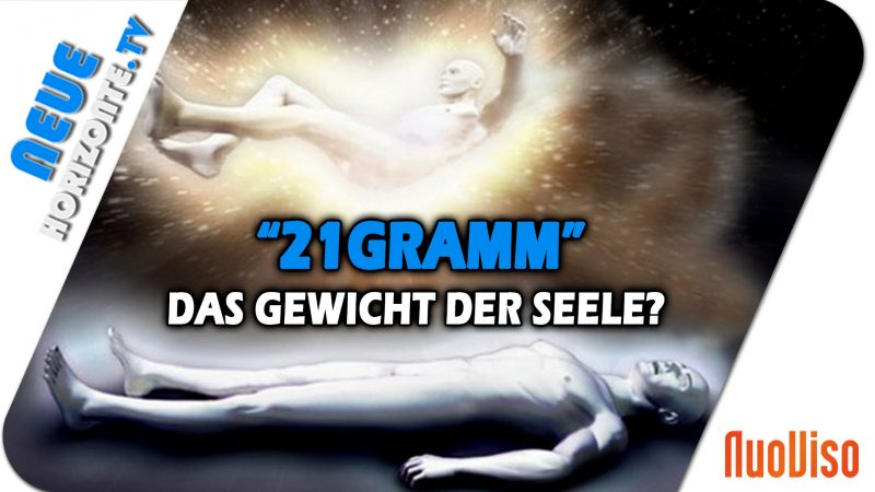 Kann man die Seele wiegen? – Klaus Mittermeier