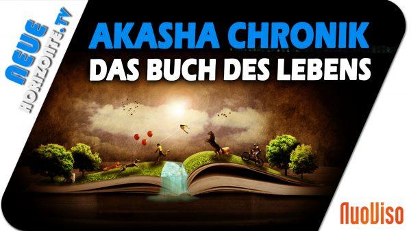 Die Akasha-Chronik – Vanessa Vanadis