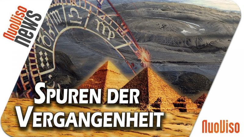 Spuren der Vergangenheit – NuoViso News #40
