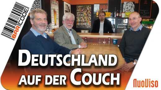 Deutschland auf der Couch – #BarCode mit Dr. Hans-Joachim Maaz