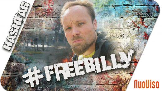 #FreeBilly – Im Gespräch mit Benno Six (Bruder von Billy Six)