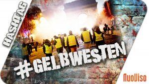 #Gelbwesten – Im Gespräch mit Frank Stoner