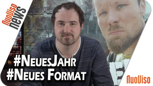 #NeuesJahr #NeuesFormat – NuoViso News #41