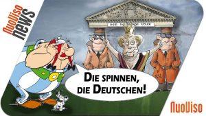Die spinnen, die Deutschen – NuoViso News #42