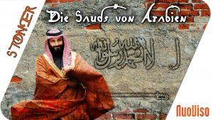 Die Sauds von Arabien – Jenseits von Recht und Gesetz