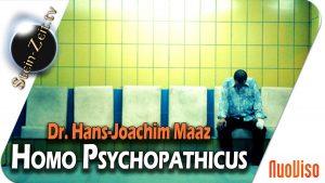 Homo Psychopathicus – Dr. Hans-Joachim Maaz bei SteinZeit