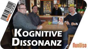 Kognitive Dissonanz – #BarCode mit Peter Mersch und Herrmann Nielsen
