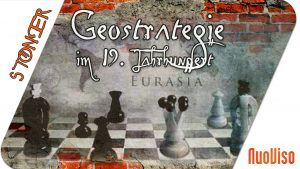 The Great Game – Geostrategie im 19. Jahrhundert