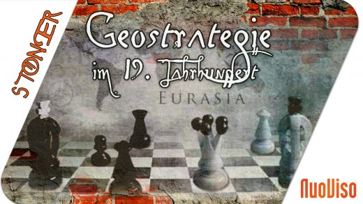 The Great Game – Geostrategie im 19. Jahrhundert