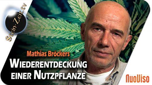 Die Wiederentdeckung einer Nutzpflanze – Mathias Bröckers