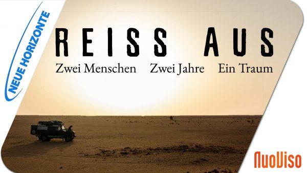 REISS AUS der Film – Raus aus dem Hamsterrad (Lena Wendt & Ulrich Stirnat)
