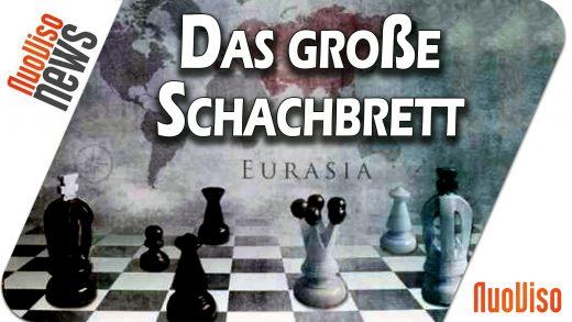 Das große Schachbrett – NuoNews #47