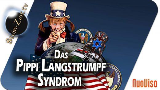 Das Pippi Langstrumpf-Syndrom – Herrmann Nielsen bei SteinZeit