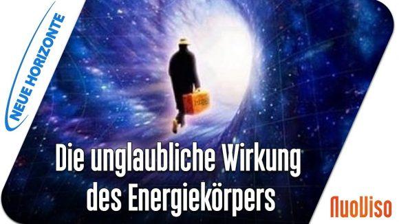 Die unglaubliche Wirkung des Energiekörpers – Ralf Mooren