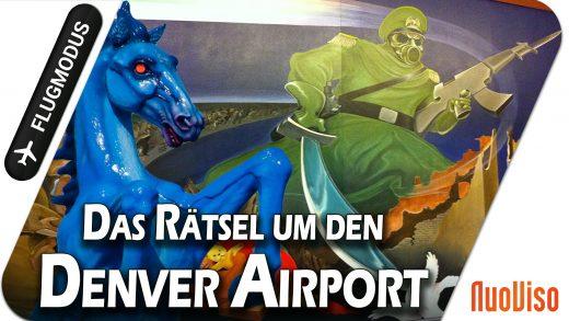 Das Rätsel um den Denver Airport