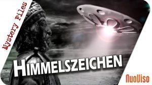 Himmelszeichen – Mystery Files #1