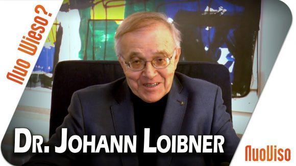 NuoWieso? #9 – Dr. Johann Loibner (Allgemeinmediziner, † 2018)