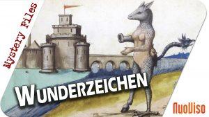 Wunderzeichen – Mystery Files #3