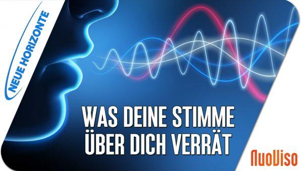 Das Unbewusste hörbar machen – Enthüllungen der inneren Sprache – Karina Kaiser