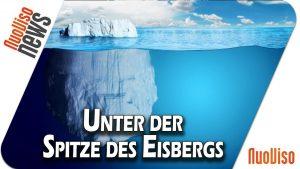 Unter der Spitze des Eisbergs – NuoViso News #49