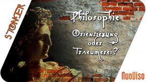Philosophie- Orientierung oder Träumerei, Beate Himmelstoß zu Gast