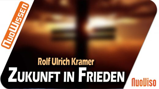 MindWalking: Für eine Zukunft in Frieden – Rolf Ulrich Kramer