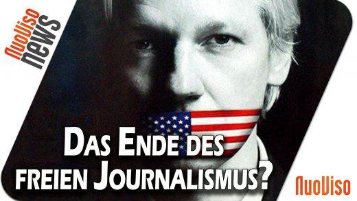 Das Ende des Journalismus? – NuoViso News #53
