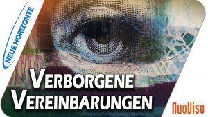 Verborgene Vereinbarungen – Andreas Beutel und Götz Wittneben