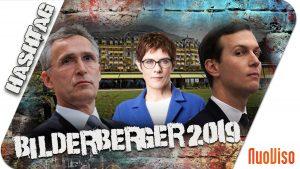 #Bilderberger 2019 – Frank Höfer im Gespräch mit Frank Stoner und Robert Stein