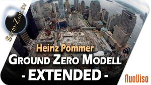 Ground Zero Modell Extended – Heinz Pommer bei SteinZeit