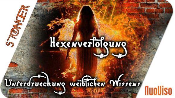 Hexenverfolgung – über die Unterdrückung weiblichen Wissens