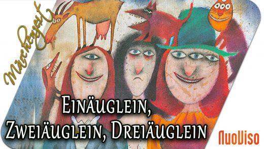 Einäuglein, Zweiäuglein, Dreiäuglein – Warum Märchen nicht moralisch sind