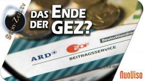 Klare Sicht auf die Haushaltsabgabe – Das Ende der GEZ? – Christoph Kobe bei SteinZeit