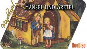Hänsel und Gretel – warum Märchen kein Nachrichtenportal sind
