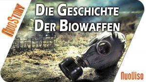 Bio-Waffen: Eine unendliche Geschichte