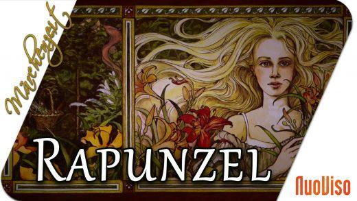 Rapunzel – warum in Märchen Geheimwissen versteckt wurde