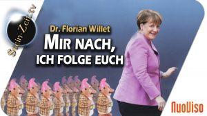 Mir nach, ich folge euch – Dr. Florian Willet bei SteinZeit