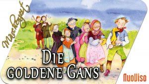 Die Goldene Gans – Was Märchen über Gier und Geiz erzählen