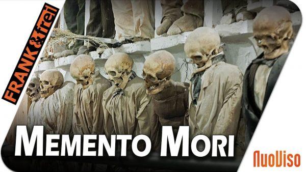 Memento Mori – frank & frei