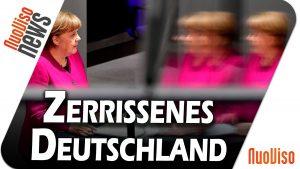 Zerrissenes Deutschland – NuoNews #61