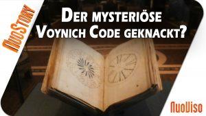 Der mysteriöse Voynich Code – geknackt?